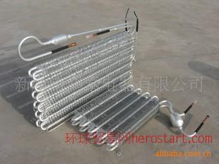 铝翅片蒸发器 鸿泰 冰箱配附件