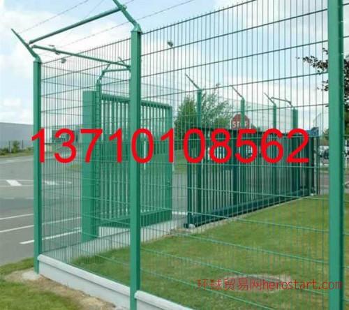 柳州铁路护栏网钢板护栏网三亚高速护栏网海口刺绳护栏网桂林机场护栏网