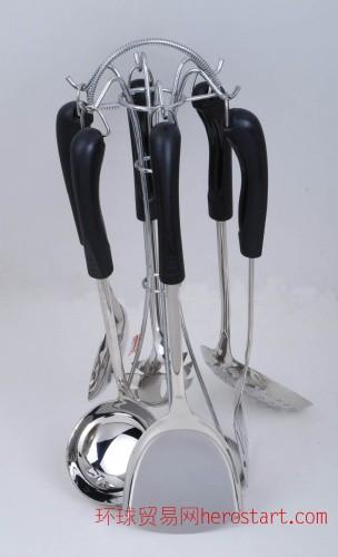 不锈钢厨具系列