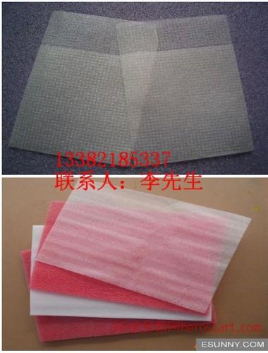 苏州珍珠棉复PE膜