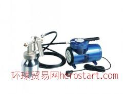 DS-K2小型喷涂机(甲醛清除剂用)