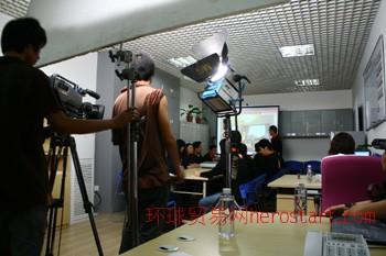 苏州久玖办公设备公司培训宣传片制作|彩页设计