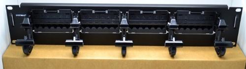 综合布线产品、网线、模块、配线架