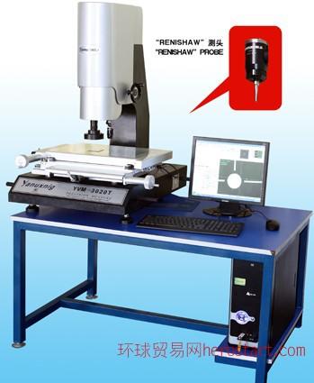 宁波二次元测量仪