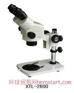 XTL-2000系列连续变倍体视显微镜