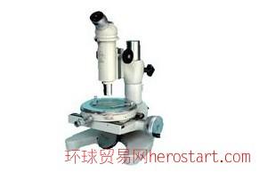 浙江宁波测量显微镜