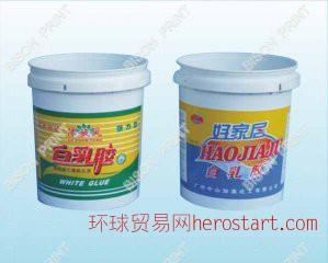 塑料容器类热转印膜