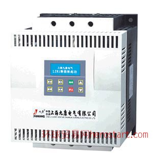 电机软起动器LZR1J-75KW