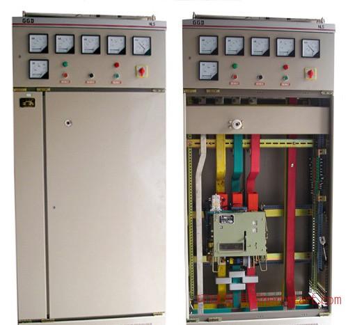 山西电气柜,控制柜,恒压供水控制柜,可编程控制柜