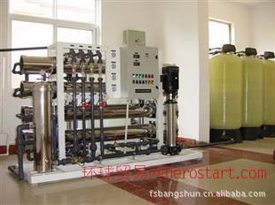 中水回用、RO反渗透、水处理设备、离子交换、中水回用设备