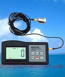 便携式测振仪 振动检测仪VM6360