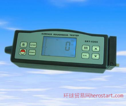 表面粗糙度仪 表面光洁度计SRT6210