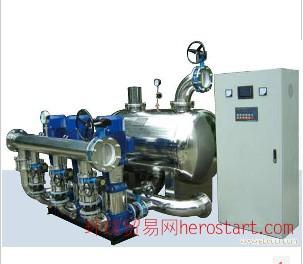 全自动变频恒压供水设备 济南定压补水装置
