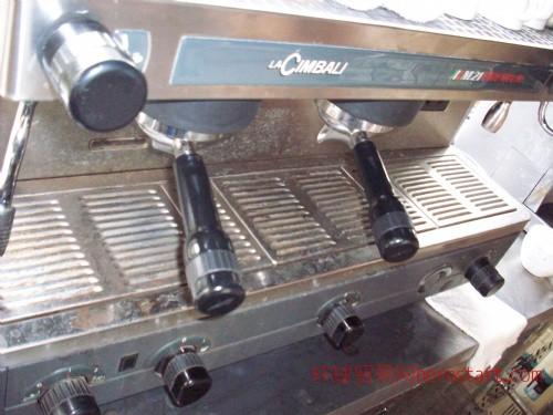 金佰利咖啡机