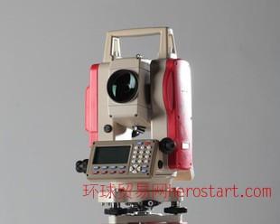 科力达 KTS-442L激光对中全站仪