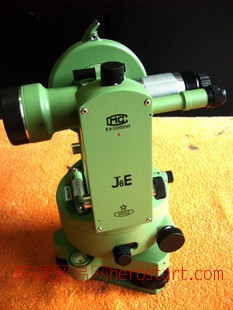 南方J6E经纬仪 南方 J6E