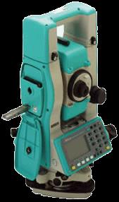 尼康DTM-652/NPL-632中文全站仪
