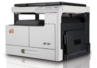 常州黑白彩色复印机报价