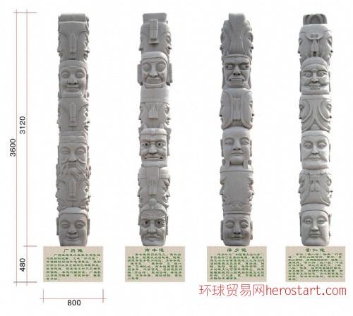 石雕孔子像厂家,孔子像价格,孔子像尺寸,老子像石雕名人像,伟人像