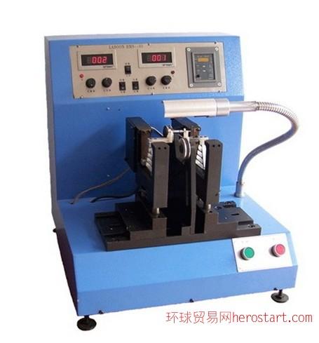 直流电机平衡机BMS-01