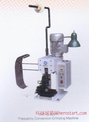 福建银华YHT-2.0UVF变频端子压着机