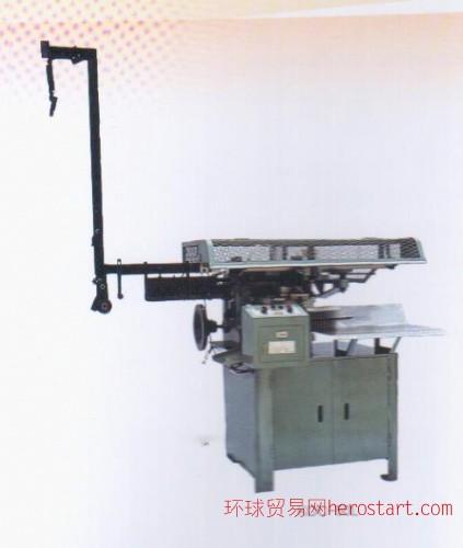 福建银华KOC-50L/50HS全自动切线剥皮机