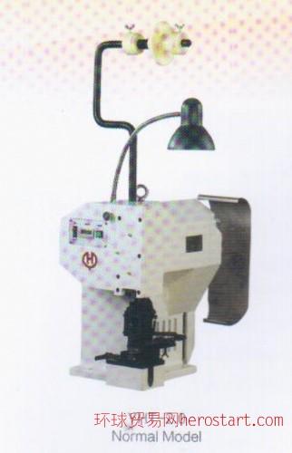 福建银华YHT-2.0普通型端子压着机