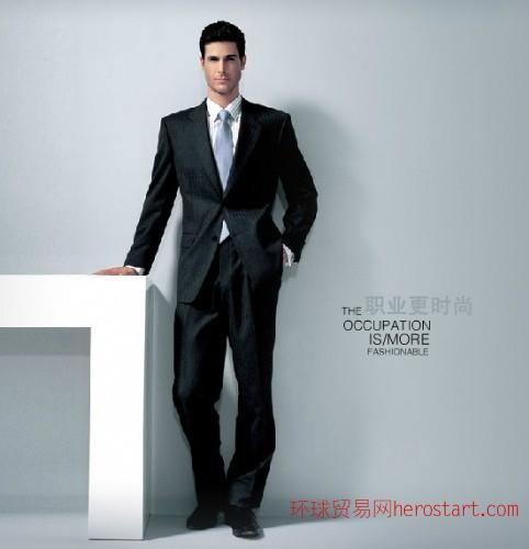 台州西服定做团体西装订做定制职业西装