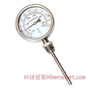 吴江径向双金属温度计