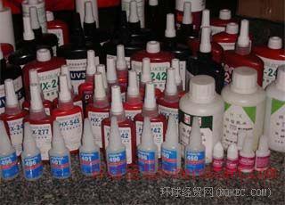 橡胶粘接剂、橡胶表面处理剂、硅橡胶粘接剂