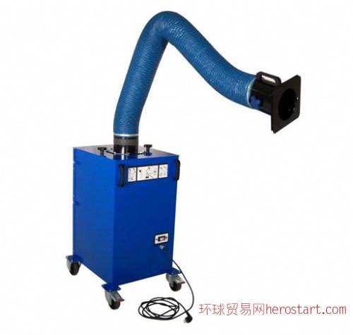 新疆青海电焊烟尘净化器,焊接烟尘净化器