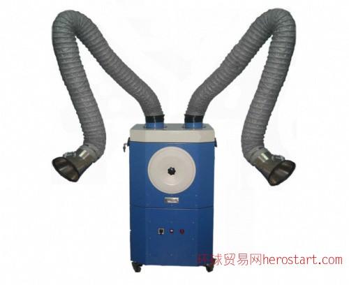 电焊烟雾净化器,焊接烟尘净化器,吸气臂,酸雾净化塔
