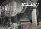 石家庄燃煤工业锅炉改造生物质