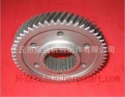 定做任意型号纺织机械用齿轮 链轮 齿轮轴等传动件可定做