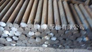 45#圆钢 20CrMnTi圆钢现货批发 可定尺加工半成品 厚度不限