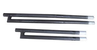硅碳棒硅钼棒刚玉管陶瓷管莫来石砖坩埚玻璃电熔炉碳化硅板