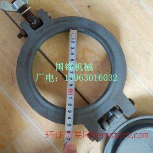 圆炉门生物质颗粒锅炉专用各种炉排生产厂家现货供应直径159