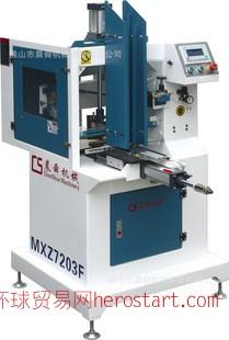 自动仿形镂铣机自动送料镂铣机自动修边机多功能机械设备木刷刀刷