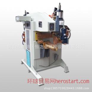自动气动不锈钢横缝滚焊机  立式环缝焊机