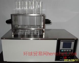 二十孔位消煮排废装置-实验仪器