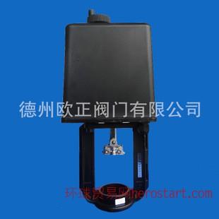 VA7000比例积分电动执行器 电动执行器