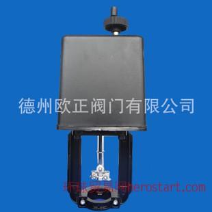 VA7100/7200电动执行器 比例积分电动执行器  执行器