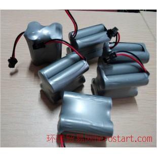 恒泰遥控船配件HT-2877A HT-3831A 厂家原配充电电池