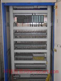 PLC柜、PLC配电柜、PLC、自动化控制系统