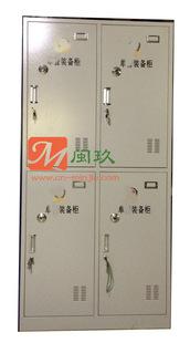 MJJY-A001-1四门装备柜  多功能装备柜 带密码锁