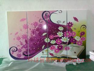 瓷砖背景墙打印机 陶瓷背景墙打印机 瓷砖印花机万能打印机