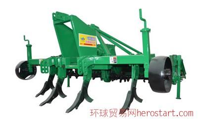 土壤耕整机械专用联合作业机 兖州大华深松整地联合作业机