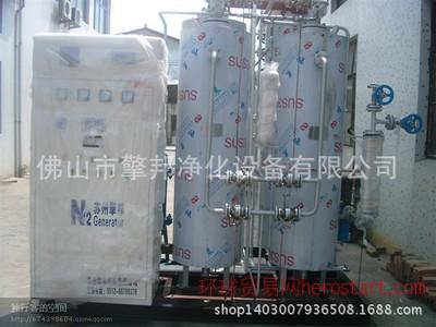 制氮机配套氮气纯化设备、加氢除氧氮气纯化装置