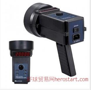 台湾路昌DT-2249A闪光同步转速计DT2249A闪频仪