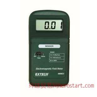 EXTECH 电器辐射强度测试仪